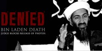 Dead Bin Laden: Photo Proof Denied
