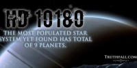 Star System Has 9 Orbiting Planets