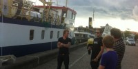 Baltic Anomaly: OceanX Team Update