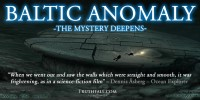 Baltic Anomaly: The Weird Just Got Weirder