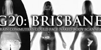 G20: Fortress Brisbane – Snipers, Missiles and Naked Body Scanners
