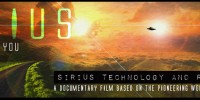 Steven Greer Movie: Sirius Gets Serious
