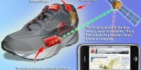Big Brother Tracking In Your Trainers