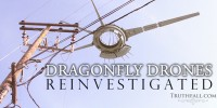 Investigation &#8211; CARET / Dragonfly Drones / Isaac Material