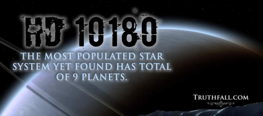 10180 Star System