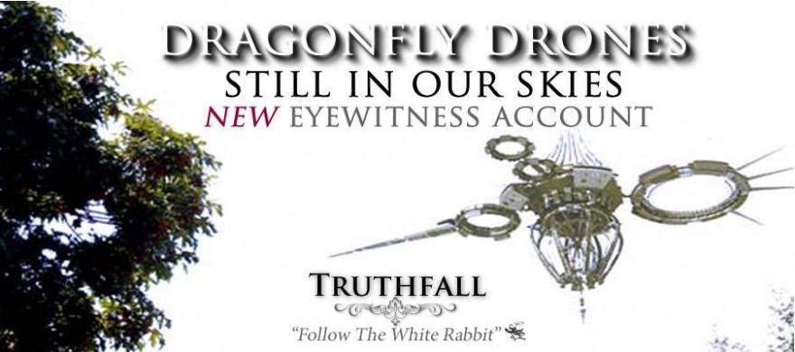 Dragonfly Drone Ty B